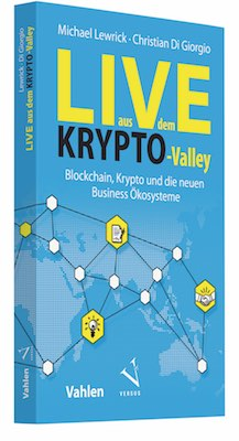 Live aus dem Krypto-Valley
