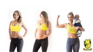 Fit Mum Club: Fitnesskurse für Mütter und schwangere Frauen