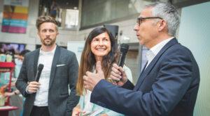 GGEW AG Innovationswettbewerb gestartet