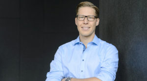 Heiko Huber leitet ab sofort Accelerator TechFounders