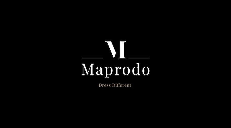 Maprodo Luxusmode Designermode