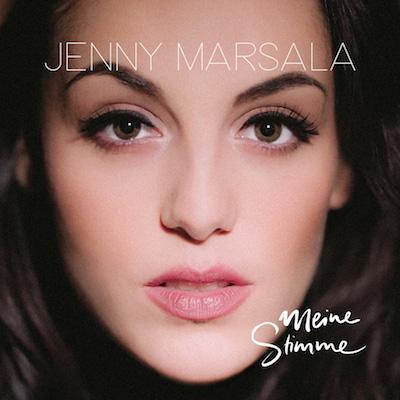 Musik Songs Jenny Marsala Sängerin und YouTube Star aus Stuttgart Jenny Marsala Fotograf/Bildquelle: Hannes Caspar