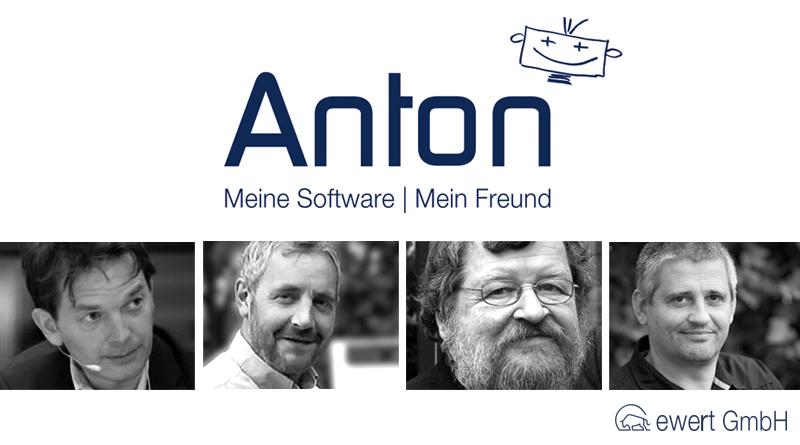 ANTON ewert