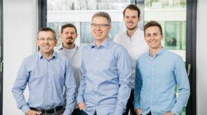 Freigeist Capital investiert in Unternehmens-Software Xentral Frank Thelen