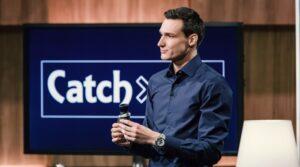 Catch Up Erfinder Tobias Gerbracht Die Höhle der Löwen