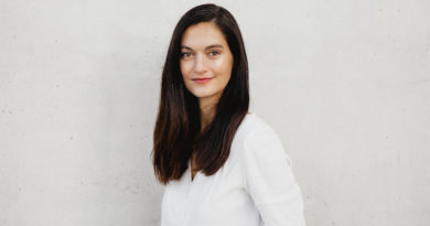 Christina Richter Kommunikations-Freelancerin herCAREER