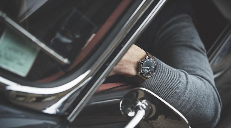 Vintage Uhren von Circula