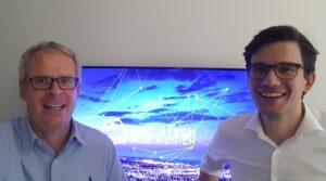 InsurTech Hub Munich und Labs Network 4.0 kooperieren