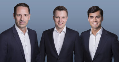 LINUS Digitalplattform für professionelle Immobilieninvestments