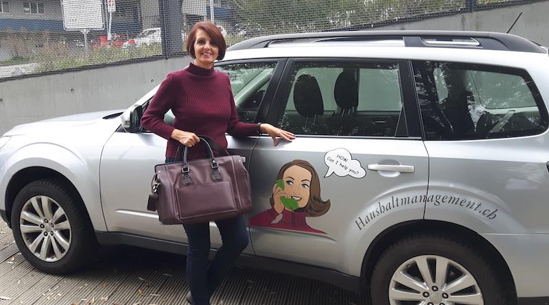 SCHNETZLERS HAUSHALTMANAGEMENT Christine Schnetzler