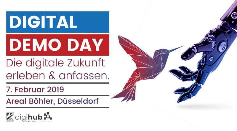 Digital Demo Day 2019