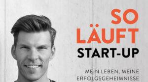 Florian Gschwandtner So läuft Start-up