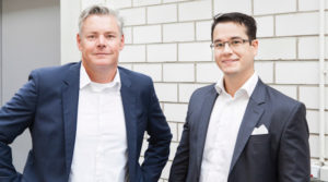 proACT Solutions Startups Investor