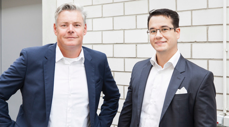 proACT Solutions Startups Investor