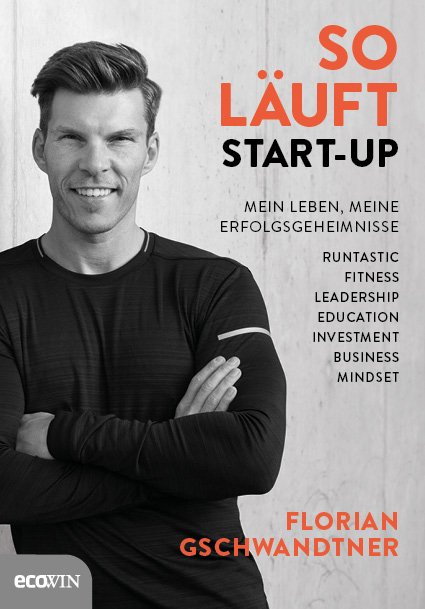 Florian Gschwandtner So läuft Start-up