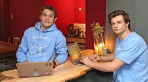 Gschafft – Ideenschmiede und Coworking Space in Bad Tölz