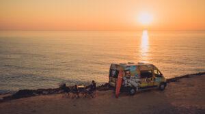 Indie Campers: Wie der Hippie Trail zum Hipster Trail wurde