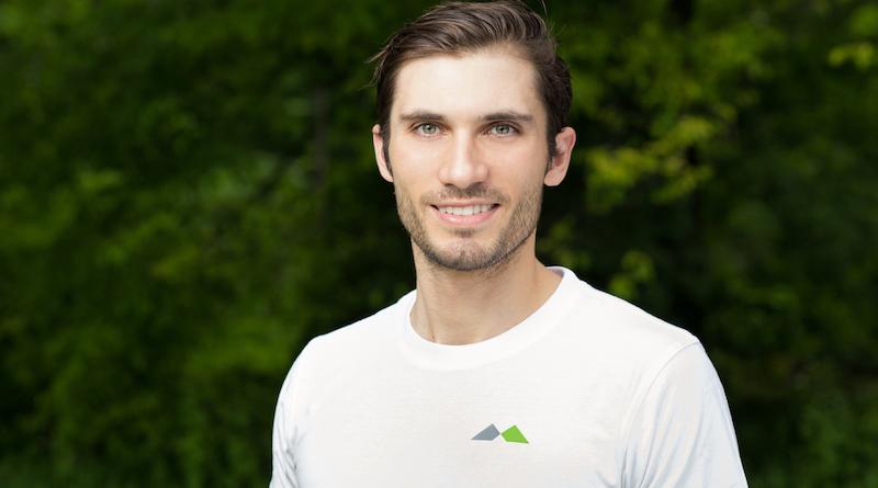 Treffen Sie Klaus Reithmeier beim Start Up Live an den Alpen in Salzburg