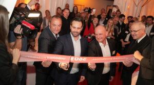 Neuer Startup-Hotspot in Graz: 360 Lab ist offiziell eröffnet
