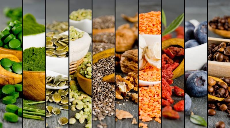 Ultrafood Superfood Superfoods