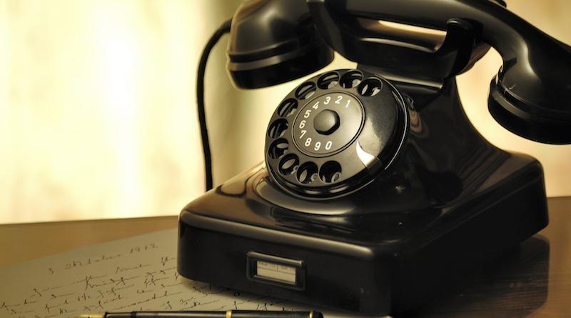 Neukunde Neukundengewinnung Telefon