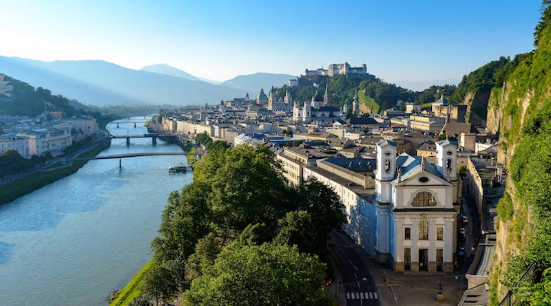 Startup-Accelerator in Salzburg geht an den Start
