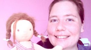 MARME die Puppenmanufaktur: Puppen nach Waldorf Art