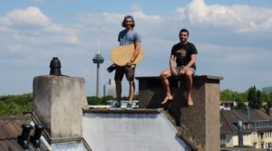 Basy Board Basyboarden