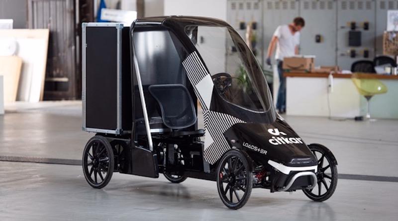 New Food and New Mobility startup-initiierten branchenübergreifenden Kooperation
