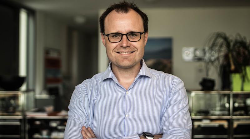 Philipp Ramin Industrie 4.0