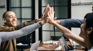 Mitarbeitermotivation: Warum ist diese so wichtig bei Startups