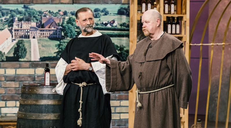 jürgen hartwig klostervogt darguner