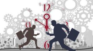 Work-Life-Balance: Der Drahtseilakt zwischen Arbeit und Privatleben