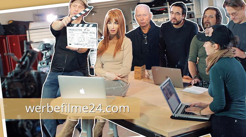 werbefilme24.com will den Markt für professionelle Werbefilme neu ordnen