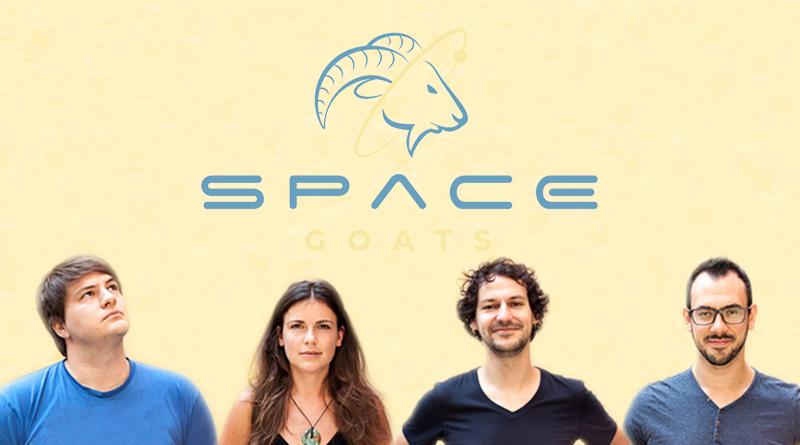 Spacegoats amazon