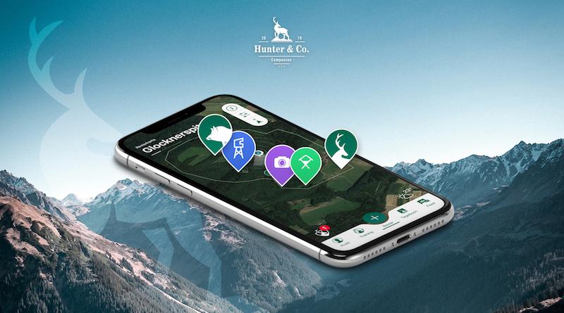 """Hunter & Co."" bringt Jagdgefährten aufs Smartphone"