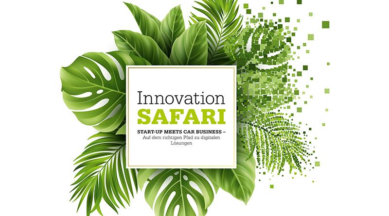 Innovation Safari