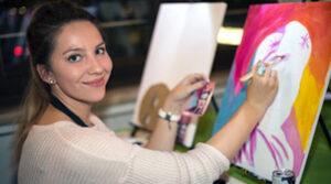ArtMasters: unterhaltsame Kreativ-Events und Erlebnisse