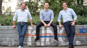 Acquedus Adam Controlling-Service Startups KMUs