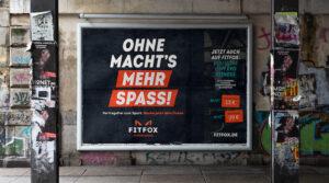 FITFOX by SportScheck