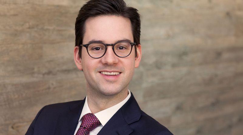 Alexander Hefele neuer CFO von OMMAX