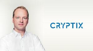 cryptix verbindet disruptive Ideen und Technologien