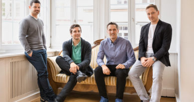 BitStone Capital und HTGF investieren in 3D-Mapping Start-up dotscene