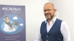 eclipso Mail & Cloud: Datenschutz Made in Germany