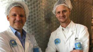 Hanfwasser das Leben genießen Quellwasser aus Österreich vegan