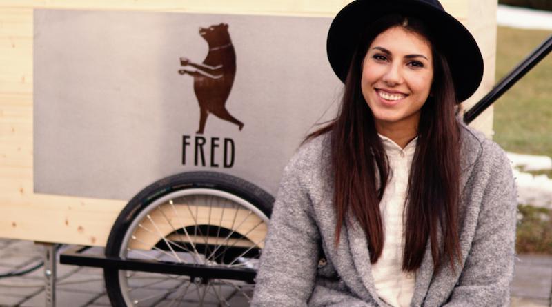 Kaffee Fred: Die mobile Kaffeebar mit Kaffeespezialitäten