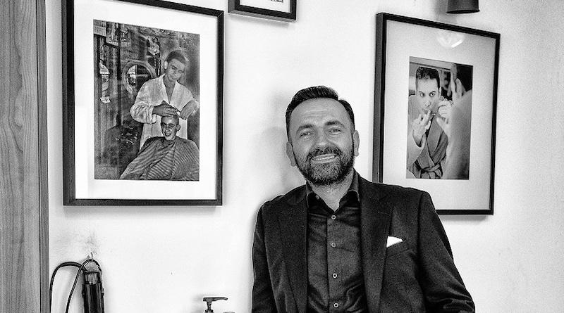 TIMI der Barbier: Barbier Salon für den gepflegten Mann von Heute Stuttgart