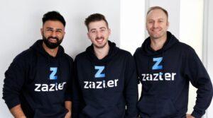Startup Zazter erhält EXIST-Gründerstipendium