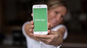 Codedfood erleichtert Menschen mit Nahrungsmittelallergien und/oder Nahrungsmittelunverträglichkeiten die Suche nach einem passenden Restaurant