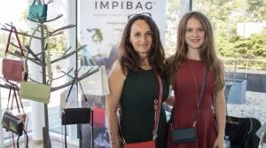 IMPIBAG Tasche Design 2min2mio